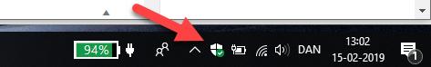 Windows Defender i Windows 10 - erstatning for antivirus